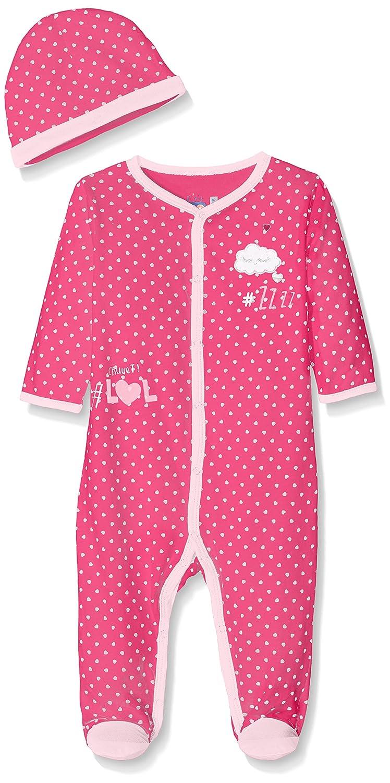 Dodo Homewear Lfd.Sleep.ens, Monopezzo Bimba