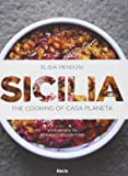 Sicily. The cooking of Casa Planeta