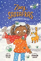 Caterflies and Ice (Zoey and Sassafras) Paperback