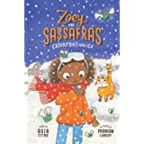 Caterflies and Ice (Zoey and Sassafras, 4)
