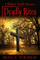 Deadly Rites (Robert Sable Mystery) Kindle Edition