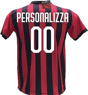 divisa AC Milan acquisto