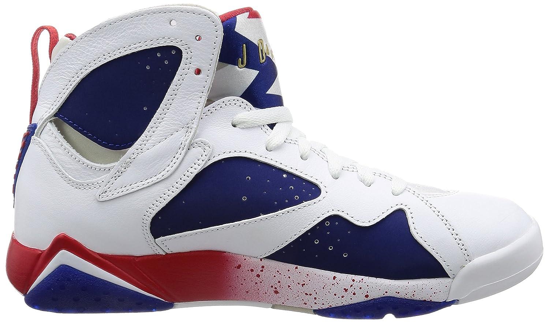 Nike 7 Air Hombre B073HKGN2Y Jordan 7 Nike Retro, Zapatillas de Baloncesto aeec4d