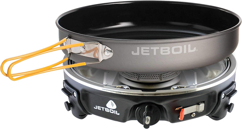 Jetboil HalfGen Basecamp Camping Cooking System