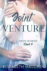 Joint Venture (Grant Us Grace Book 4) Kindle Edition