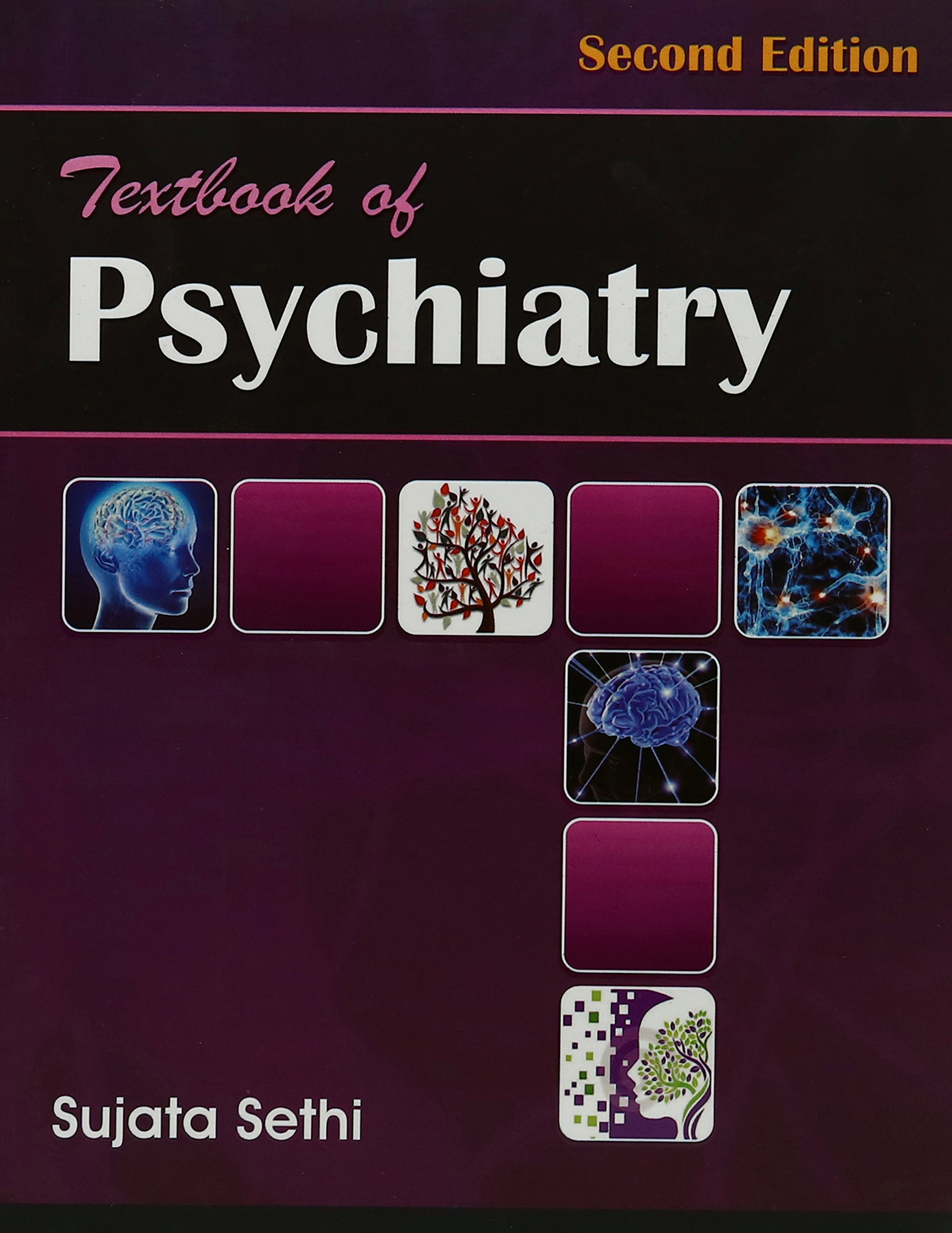 TEXTBOOK OF PSYCHIATRY 2/E2016
