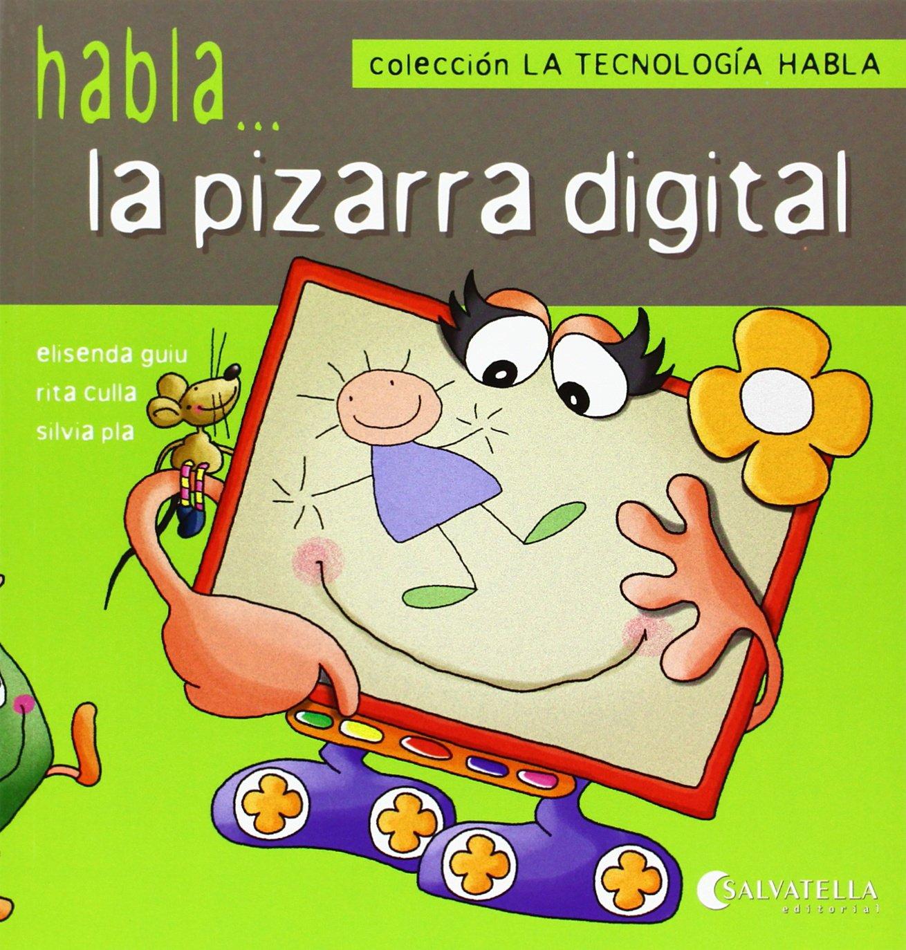 La tecnología habla 10: Habla...la pizarra digital: Amazon ...