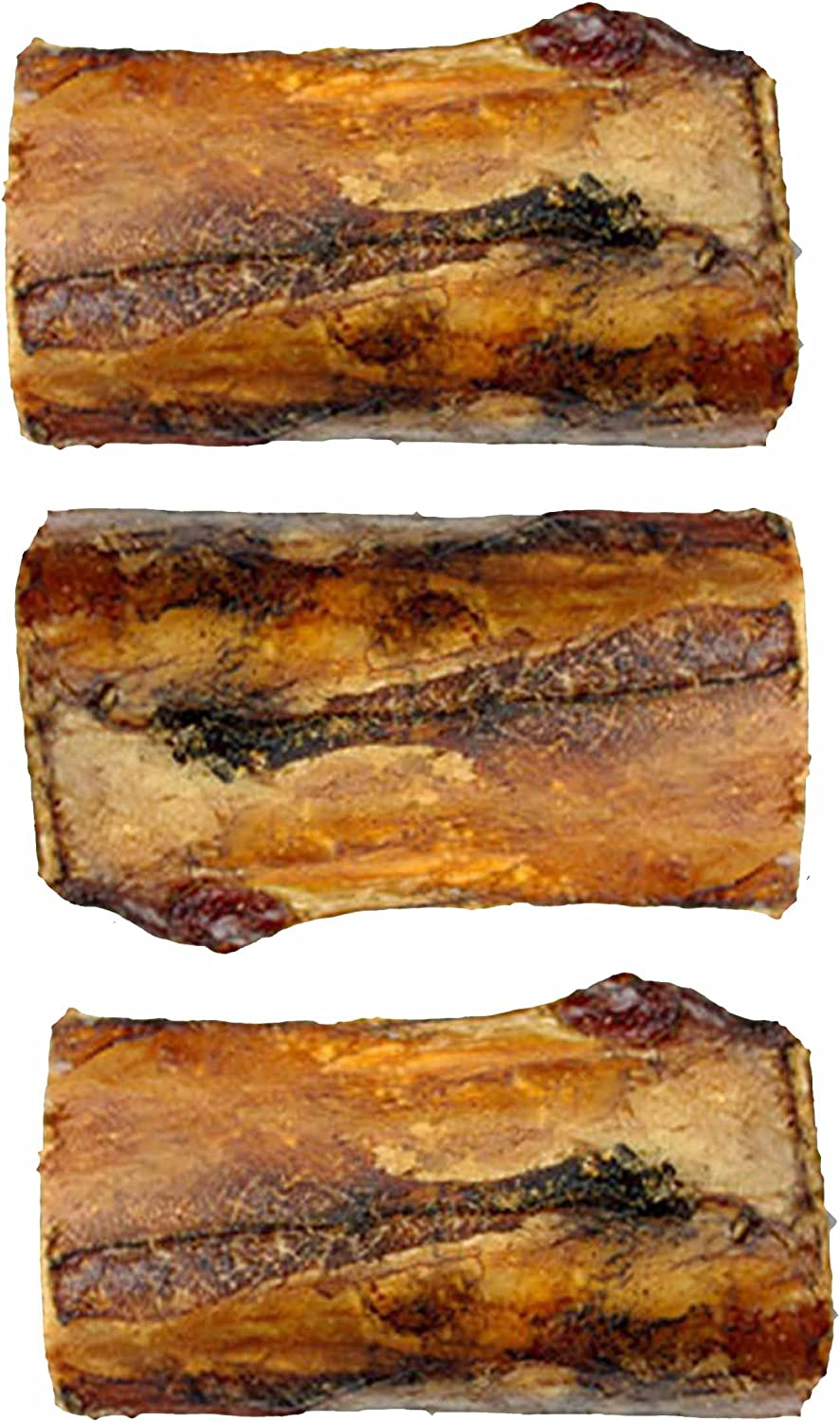 Venison Joe S Large Hickory Smoked Beef Bone, 3-Pack