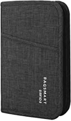 Top 10 Best Travel Wallet for Men (2020 Reviews & Buying Guide) 8
