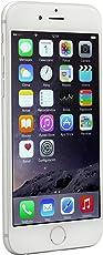 Apple iPhone 6S PLUS 64 GB, Plata, Desbloqueado