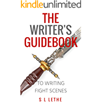 The Writer's Guidebook to Writing Fight Scenes