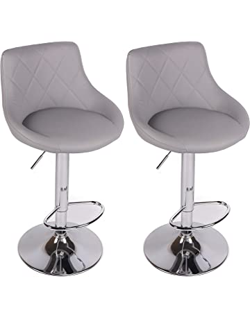 Hairdressing Chair The Back Of A Chair Stool Rotating Lifting Chair Fast Deliver The Bar Chair. Clear And Distinctive