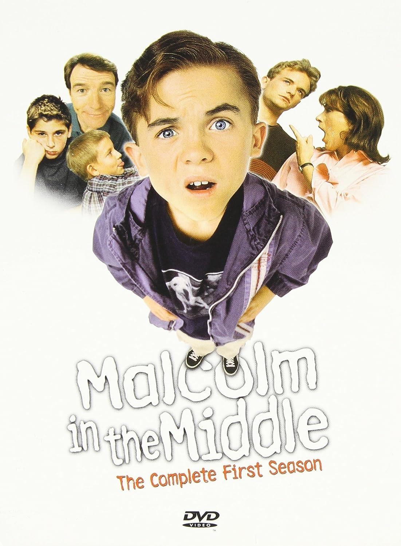 Amazon Malcolm in the Middle Season 1 Frankie Muniz