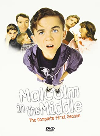 malcolm in the middle season 1 episode 1