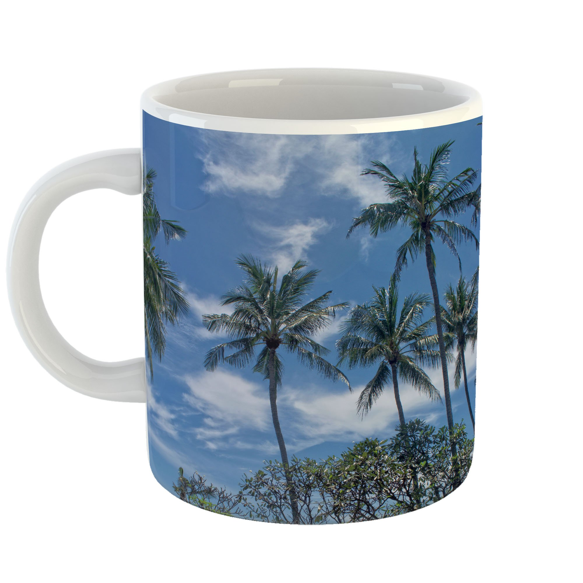 Westlake Art - Tembok Spa - 11oz Coffee Cup Mug - Modern Picture Photography Artwork Home Office Birthday Gift - 11 Ounce (9EBA-3F78D)