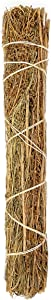 Incense Garden Desert Magic Sage - Large 8+ Inches - for Smudging, Healing, Purifying, Meditating & Incense