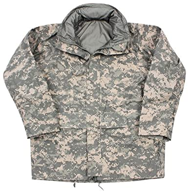 efb06b1bd66fb GOVERNMENT CONTRACTOR GI ECWCS Generation II ACU Digital Camo Cold Weather  Parka (X-Small