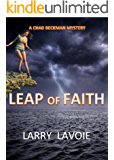 Leap of faith (Chad Beckman Mystery Series Book 1)