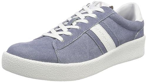 Calvin Klein Geoff Suede/Smooth, Zapatillas para Hombre: Amazon.es: Zapatos y complementos