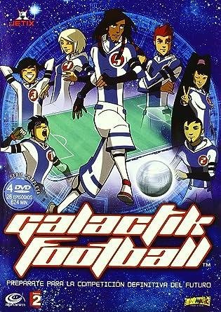 music galactik football