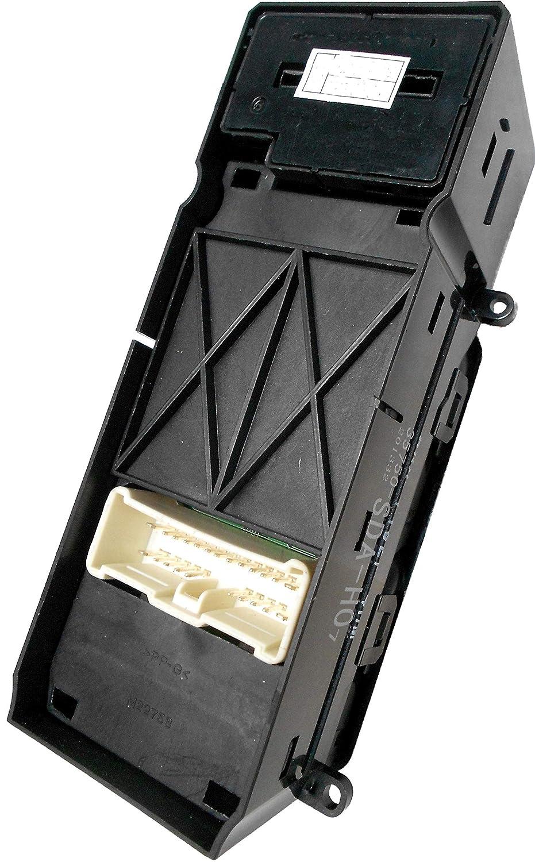 SWITCHDOCTOR Window Master Switch for Honda Odyssey 2005-2010