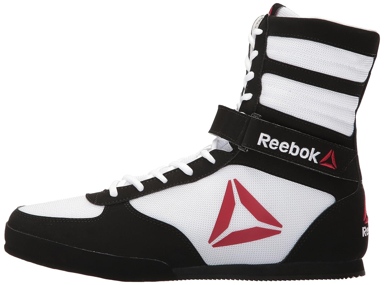 Reebok Tamaño De Los Zapatos De Boxeo 7 8yo6R