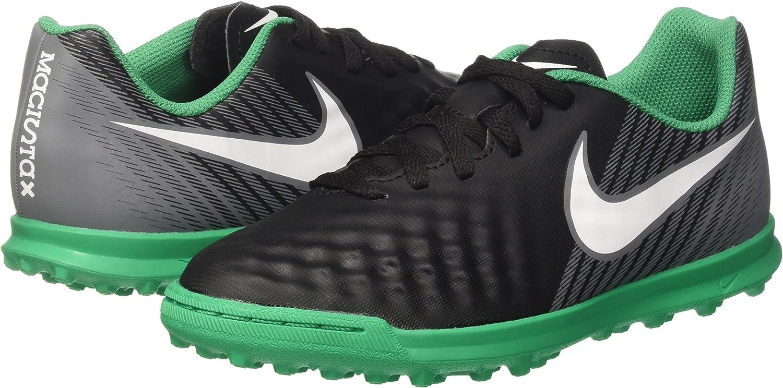 Nike Jr Magistax Ola II TF, Zapatillas de Running Unisex niños ...