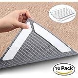 Dricar Teppichgreifer Antirutschmatte Für Teppich Waschbar Wiederverwendbar  Teppichunterlage Teppichstopper, Große Größe Wiederverwendbare Klebrige  Teppich