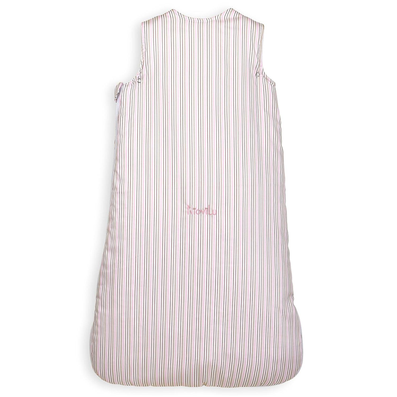 TupTam Baby Sleeping Bag Wide Waistband Padded 2.5 Tog