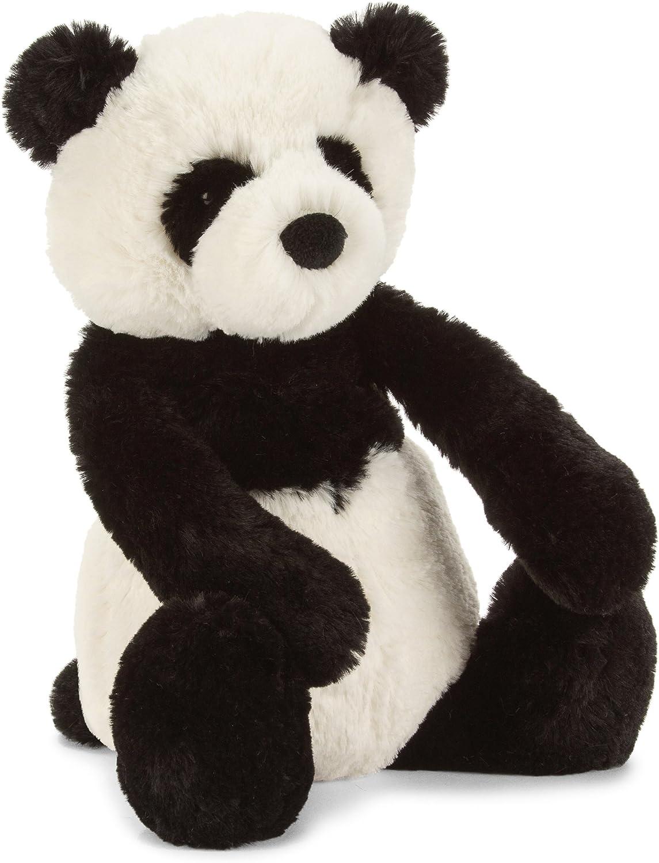 Panda Plush Toy 12 Collectible