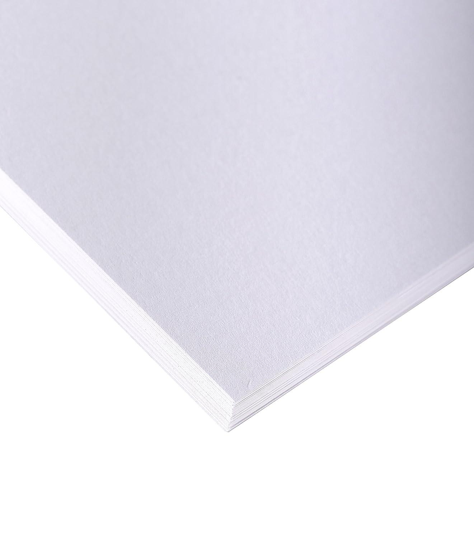 Clairefontaine 37308C Skizzenpapier (180 g, DIN A2, 42 x 59,4 cm, 12 Blatt, ideal für Künstler oder die Schule) weiß B017NEFIOI  | Lebensecht