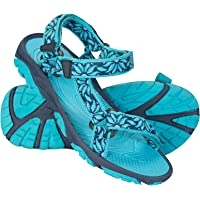 Mountain Warehouse Sandalias Tide para niños - Forro de Neopreno, Zapatos para niños con Suela 100% Goma, Zapatos de…