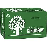 Strongbow Sweet Apple Cider Case 24 x 355mL Bottles