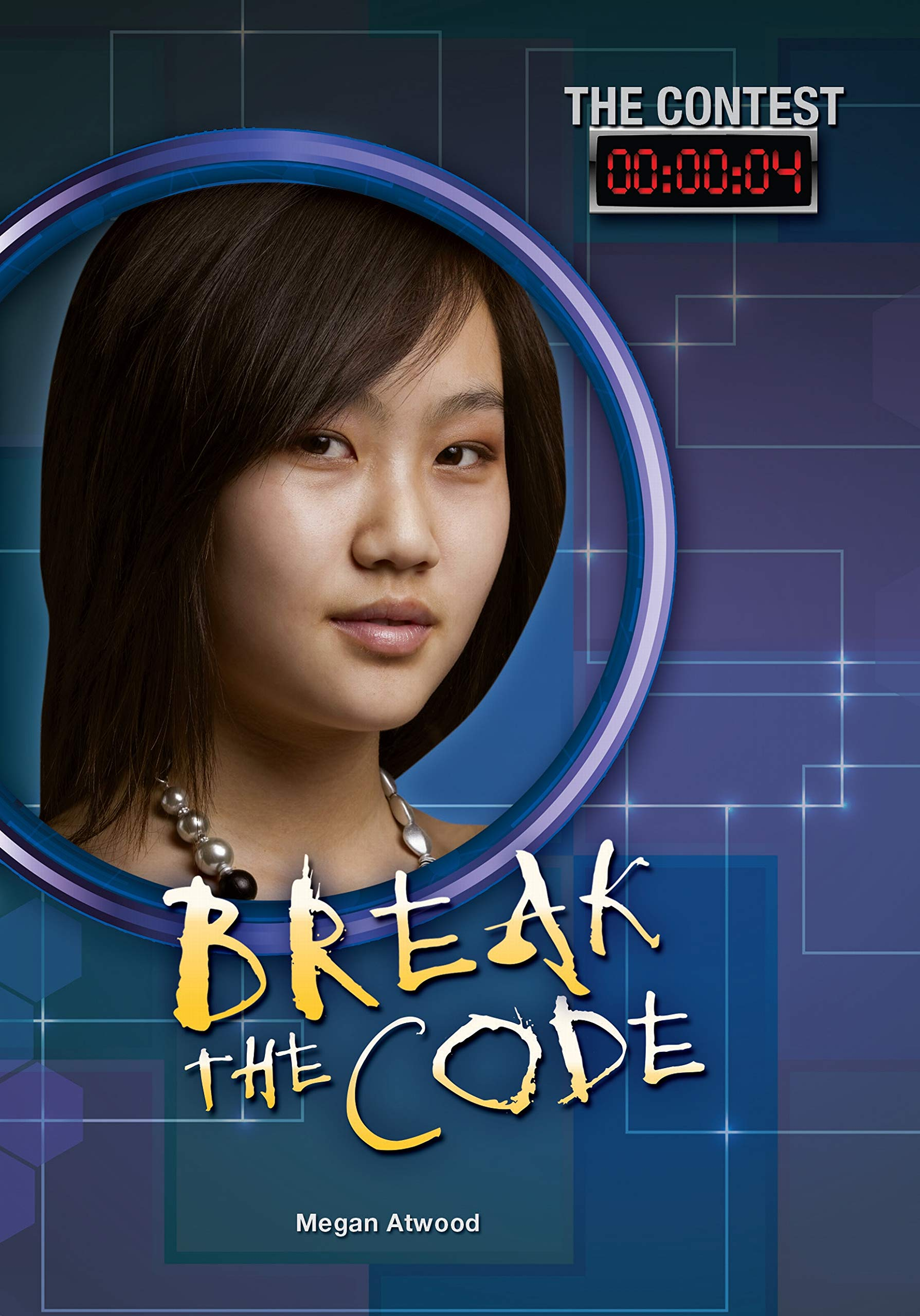 #4 Break the Code (Contest) pdf