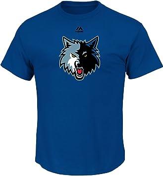 VF LSG NBA Logo II Camiseta de Manga Corta para Hombre, Hombre, M952-121, Stadium Blue, Large: Amazon.es: Deportes y aire libre