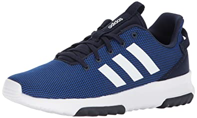 brand new fb160 2aef2 adidas Men s Cf Racer Tr, Royal White Collegiate Navy, ...