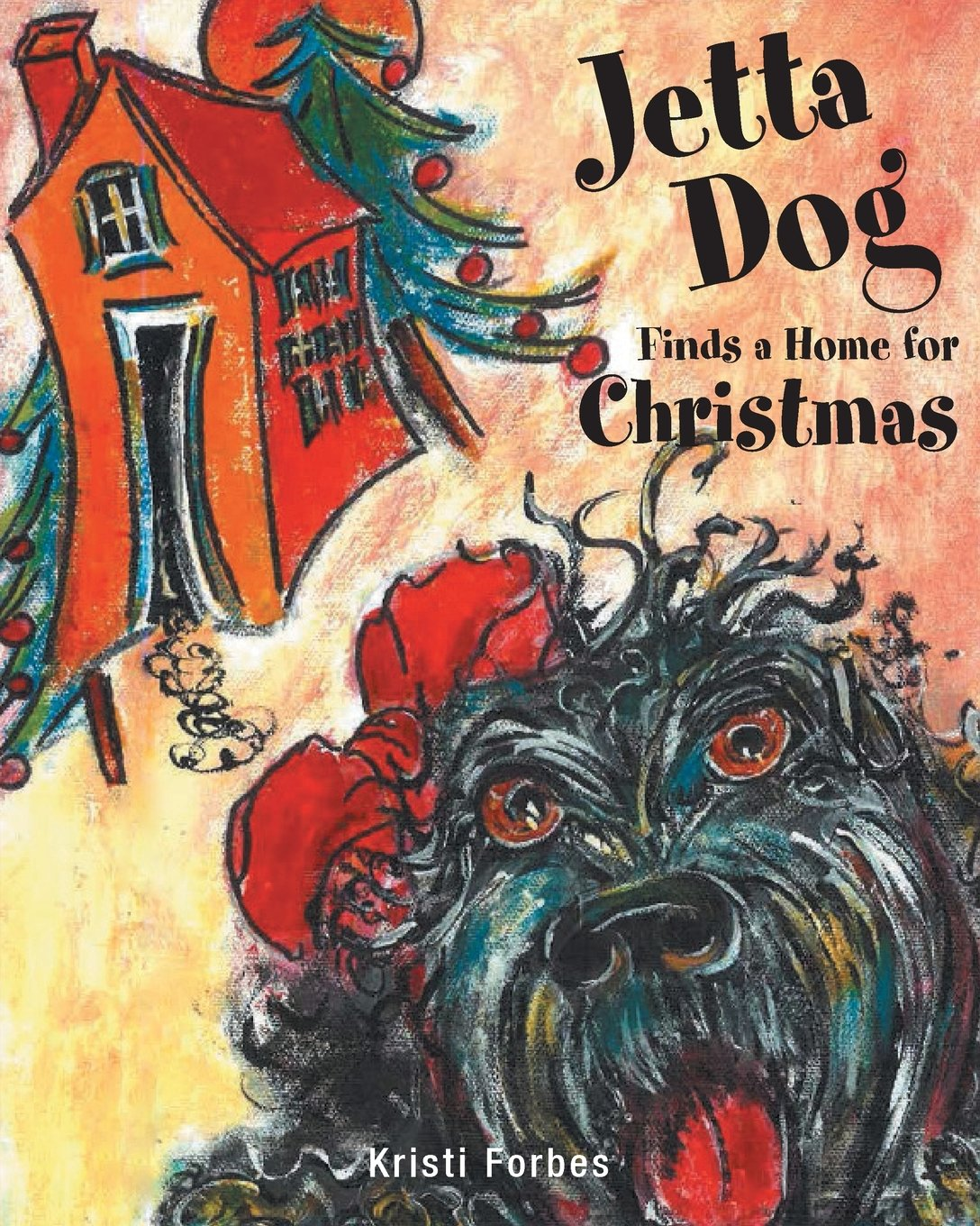Download Jetta Dog Finds a Home for Christmas pdf epub