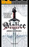Malice - La guerra degli dei (Fanucci Narrativa)