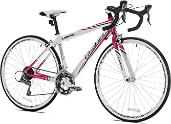 Giordano Libero Lightweight Bike