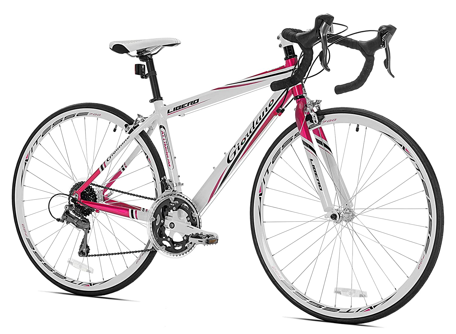Giordano Women's Libero 1.6 Road Bike