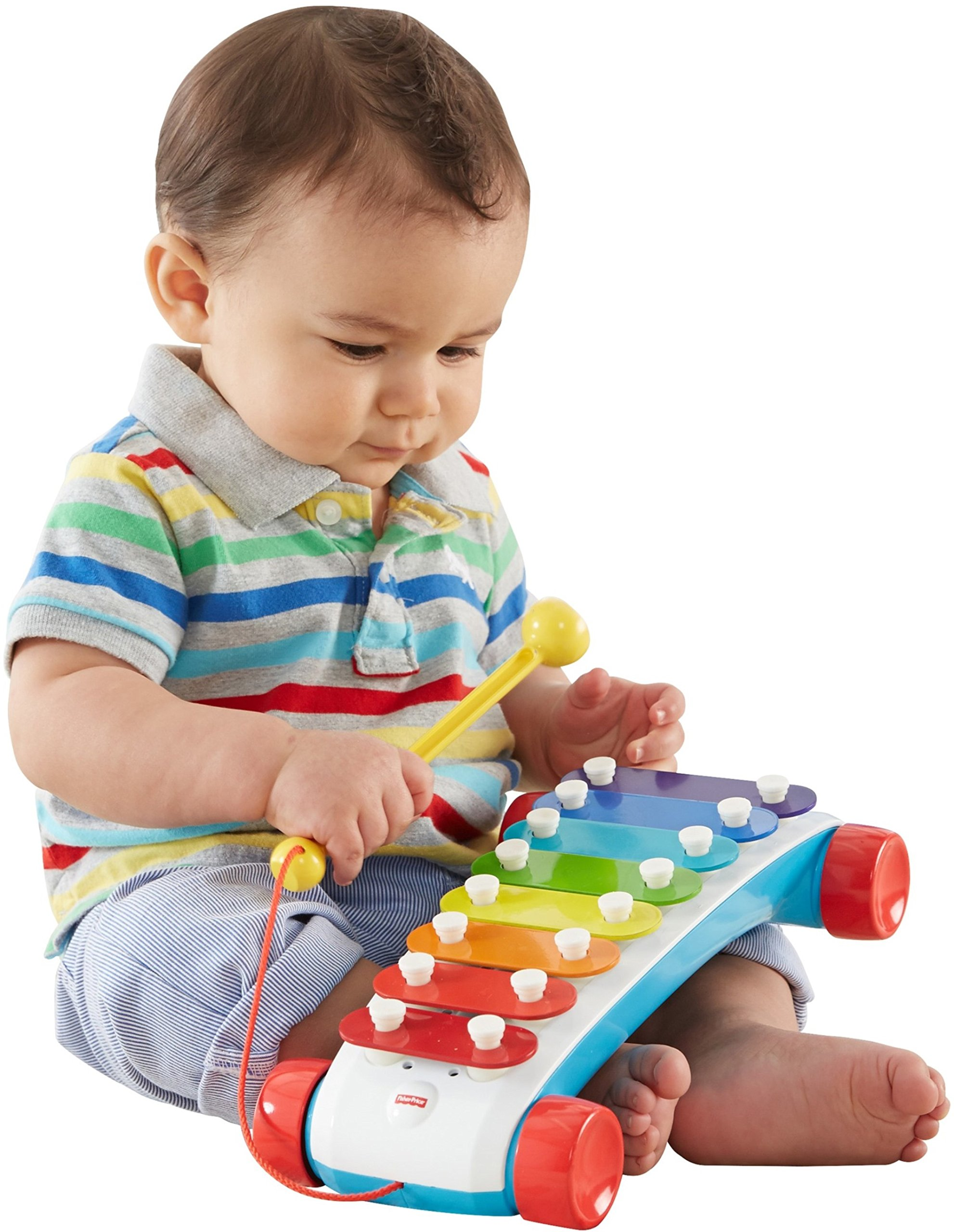 Fisher-Price Classic Xylophone by Fisher-Price (Image #2)