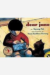 Dear Juno (Picture Puffins) Paperback