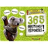 Ephéméride 365 questions - réponses