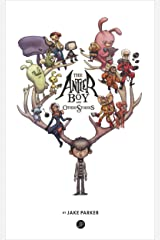 The Antler Boy and Other Stories Kindle Edition