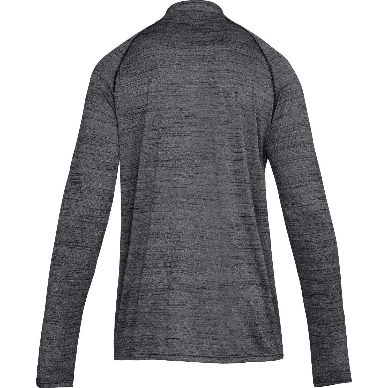 ed37494bc00 Amazon.com: Under Armour Men's tech ¼ Zip: Under Armour: Clothing