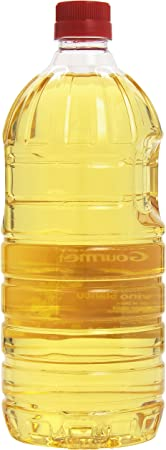Gourmet - Vinagre de vino blanco - Acidez 6° - 2 l