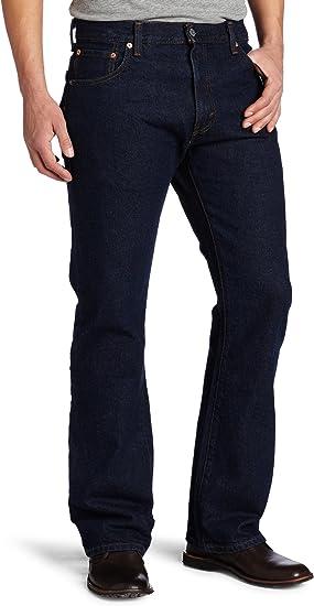 Levi's Men's Bootcut Jeans