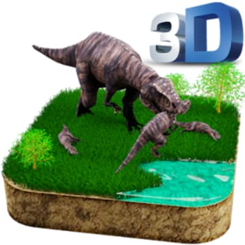 amazon com real dinosaur simulator appstore for android