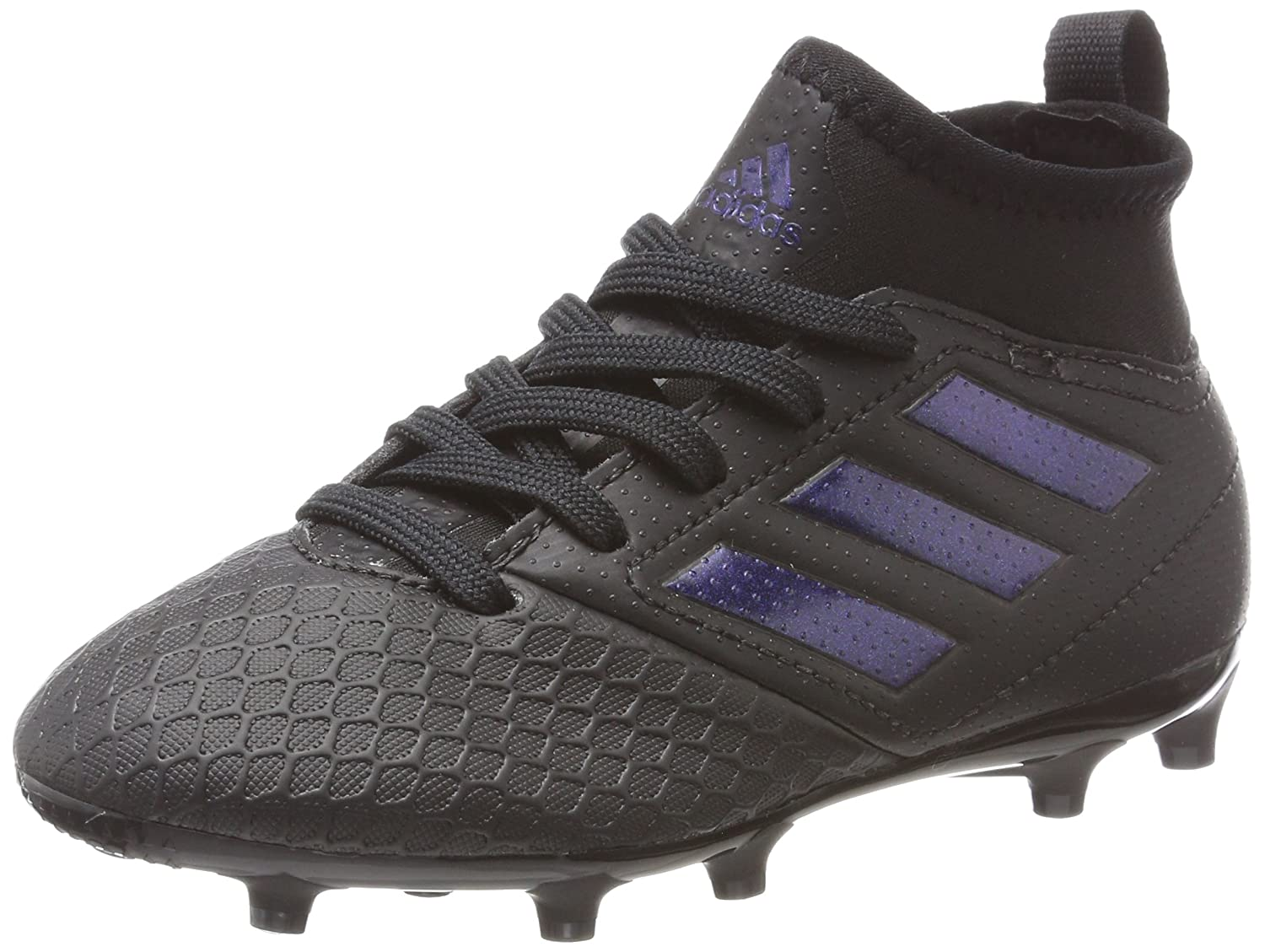 adidas Ace 17.3 FG J, Chaussures de Football garçon adidas Performance BA9234/S77067/S77069