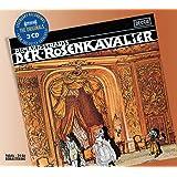 R. Strauss Der Rosenkavalier (DECCA The Originals)